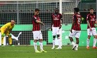 Milan, sfuma la Finale di TIM Cup