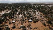 Criminalidade em Moçambique não aumenta após passagem do ciclone Idai