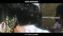 Diego Maradona -  de Asif Kapadia - Extrait