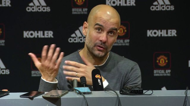 Reaction ater Manchester City beat Manchester United 2-0 to return to the top of the EPL