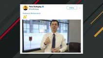 Watch Buttigieg Use Sign Language To Communicate With Supporter