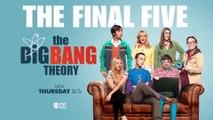 The Big Bang Theory 12x20 Promo (HD)