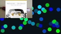 Full version  Porsche 70 Years: There Is No Substitute  For Kindle