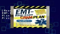 [Read] CliffsNotes EMT-Basic Exam Cram Plan (Cliffsnotes Cram Plan)  For Online
