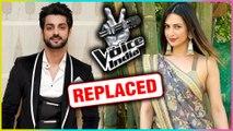 Karan Wahi REPLACES Divyanka Tripathi in The Voice Season 3