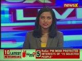 Congress Rajya Sabha MP Vivek Tankha, contesting from Jabalpur Speaks to NewsX