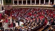Institutions : le président souhaite une dose de proportionnelle et moins de parlementaires