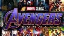 Avengers Endgame full movie leaked by TamilRockers before release,  पूरी  फिल्म रिलीज़ से पहले लीक