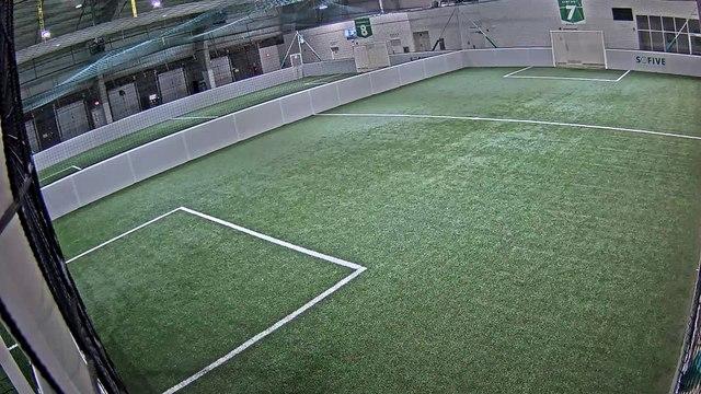 04/25/2019 00:00:02 - Sofive Soccer Centers Rockville - Camp Nou