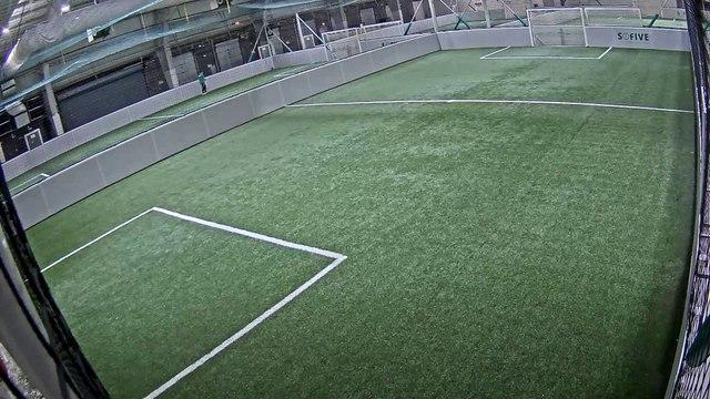 04/25/2019 00:00:01 - Sofive Soccer Centers Rockville - Anfield