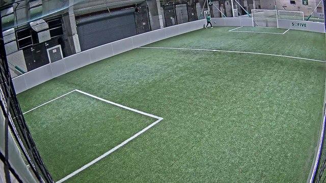 04/25/2019 00:00:01 - Sofive Soccer Centers Rockville - Maracana