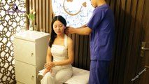 Healing by Massage - Massage Oil Relaxing Muscle to Relieving Stress Full Body - Magical Massage #9