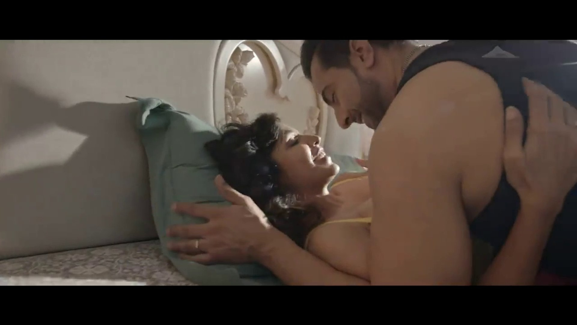 Seasoned With Love - Sudhanshu Pandey - Richa Sony - Flora Saini