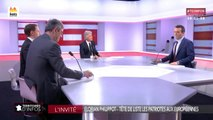 Invité : Florian Philippot - Territoires d'infos (25/04/2019)