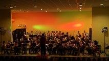 21.04.19 Samadet UMS Concert de Printemps L' Harmonie 1e Partie