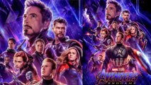 Avengers Endgame full movie leaked online by Tamilrockers   FilmiBeat