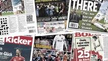 Le salaire astronomique offert par le Real Madrid à Eden Hazard, la presse anglaise couronne déjà Manchester City