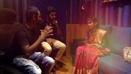 #Rajalakshmi #rowdyponnu #semmaBass Rowdy Ponnu Video Song   Rajalakshmi senthilganesh   Arun Rajendren   Vinod Subramaniam  Saai Media