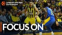 Focus on: Kostas Sloukas, Fenerbahce Beko Istanbul