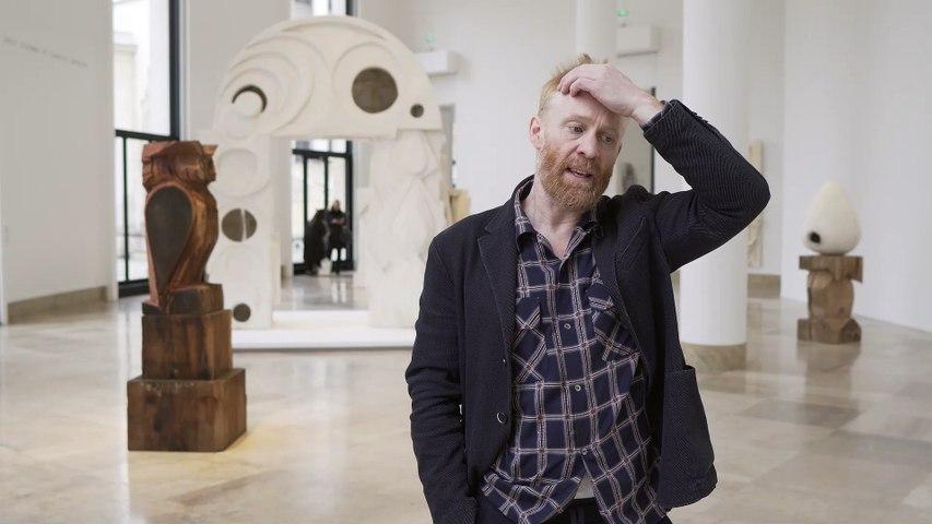 Thomas Houseago, Almost Human | Musée d'Art moderne de la Ville de Paris
