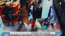 Sri Lanka : le profil des terroristes se précise