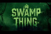 Swamp Thing - Teaser Saison 1