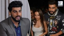 Arjun Kapoor Finally Speaks About His Wedding Rumors With Malaika Arora