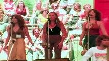 Lynyrd Skynyrd - Sweet Home Alabama ( Live Oakland Coliseum Stadium, 1977)
