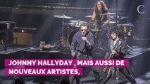 """Jean-Louis Murat s'en prend à Johnny Hallyday, considéré comme un """"chanteur minable et ringard"""""""