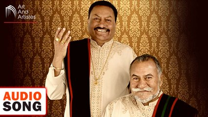 Pave Suli Chadhna | Wadali Brothers | Sufi | Audio Song With Crbt Codes | Art And Artistes