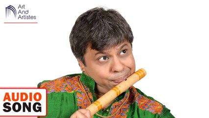 Shashank Subramanyam | Raag Bindumalini | Instrumental | Carnatic Classical | Art And Artistes