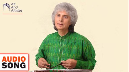Pt. Shiv Kumar Sharma | Raag Pahadi Dhun | Hindustani Classical | Instrumental | Art And Artistes