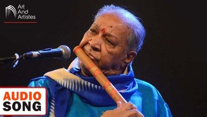 Pt. Hariprasad Chaurasia | Raag Yaman | Hindustani Classical | Instrumental | Art And Artistes