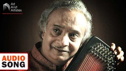 Saiyan Gaye Pardes | Ajay Pohankar | Thumri - Hindustani Semi Classical | Art And Artistes