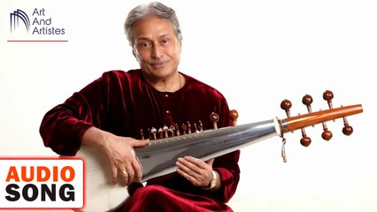 Raag Miyan Ki Malhar | Ustad Amjad Ali Khan | Instrumental - Hinduatani Classical | Art And Artistes