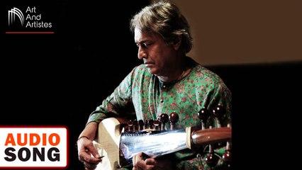 Ustad Amjad Ali Khan | Raag Ganesh Kalyan | Instrumental - Hinduatani Classical | Art And Artistes