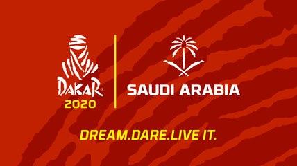 2020 42º Rallye Raid Dakar - Arabia Saudí [5-17 Enero] X240
