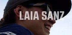 Laia Sanz Portrait  - Dakar 2020