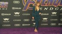 Elizabeth Olsen combats acne with placenta serum