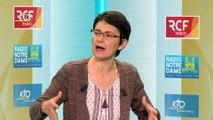 """Nathalie Arthaud : """"Les dons pour Notre-Dame de Paris, cela m'a choqué"""""""