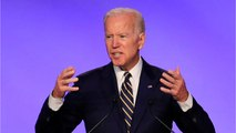 Joe Biden's Long Awaited 2020 Announcement Uses Imagery From Charlottesville Violence