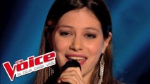 Edith Piaf – L'Hymne à L'Amour | Florence Coste | The Voice France 2014 | Blind Audition