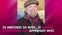 Jean-Pierre Marielle mort : Jean-Paul Belmondo partage sa douleur