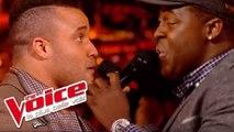 Ben l'Oncle Soul – Soulman | Wesley VS Edu del Prado | The Voice France 2014 | Battle