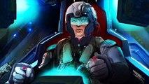 BATTLETECH URBAN WARFARE Bande Annonce de Gameplay