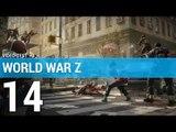WORLD WAR Z : Le grand retour des Zombies ? | TEST