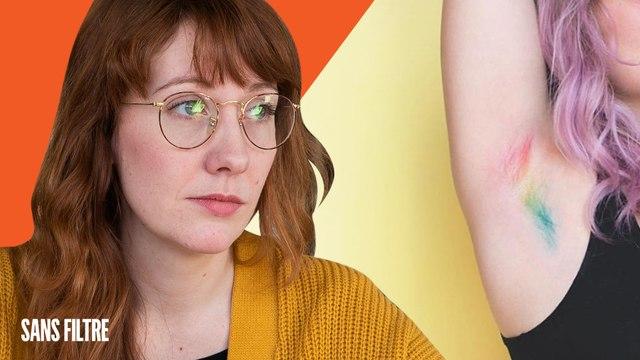 Est-ce que toutes les femmes peuvent se laisser pousser le poil? - Sans filtre
