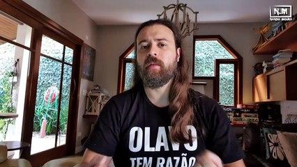 MOURÃO quer DERRUBAR o PRESIDENTE??