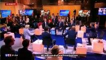 La Grande confrontation, l'heure des choix - LCI - 24/04/2019 - Pensions de réversion