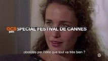 Programmation spécial Festival de Cannes- Du 14 au 23 mai sur OCS Géants